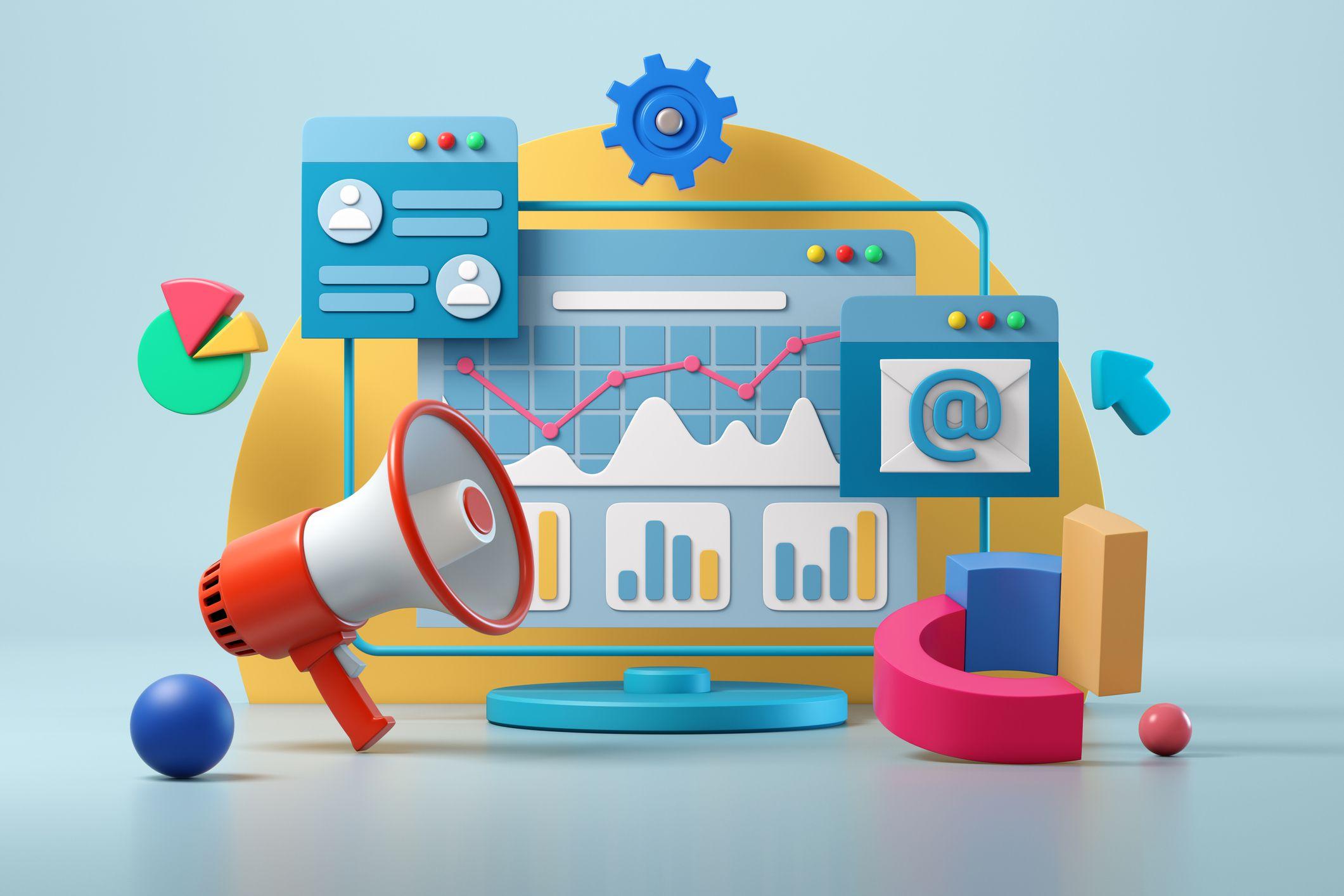 デジタルマーケティングの利点と制限